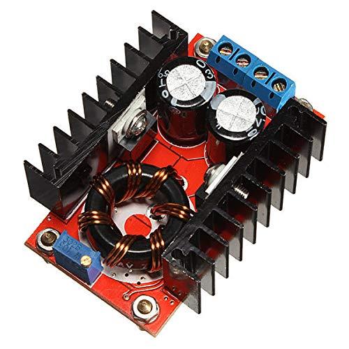 RLJJCS1163 5Pcs DC-DC 10-32V To 12-35V 150W Booster Module For Laptop Adapter Power Supply