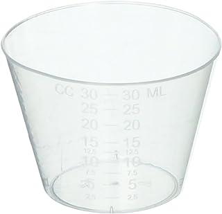Best VersaPro 5000 Medicine Cups Disposable 1oz. Graduated - 1 PK/100, Clear Review