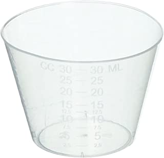 VersaPro 5000 Medicine Cups Disposable 1oz. Graduated - 1 PK/100