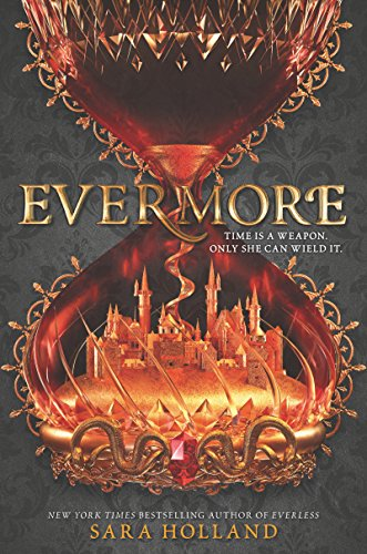 Evermore (Everless)