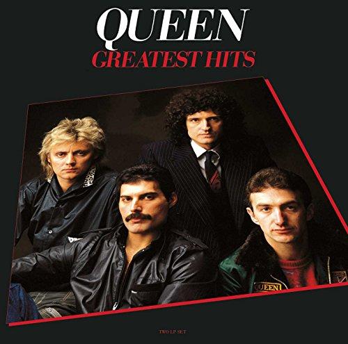 Queen - Greatest Hits (Remastered 2011) (2lp) [Vinyl LP]