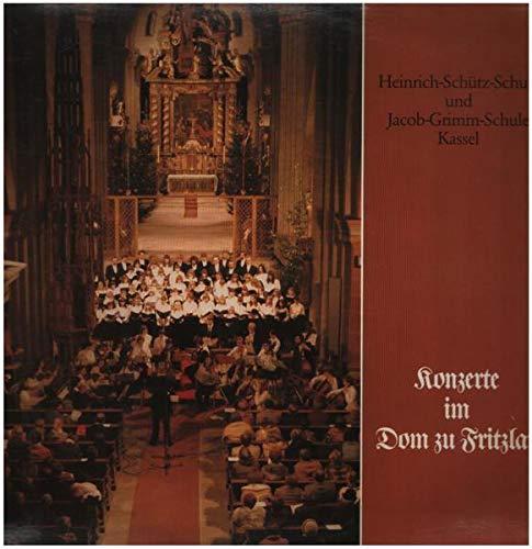 Konzerte im Dom zu Fritzlar [Vinyl LP]