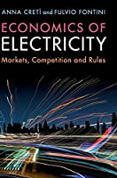 Economics of Electricity: Markets, Competition and Rules Front Cover