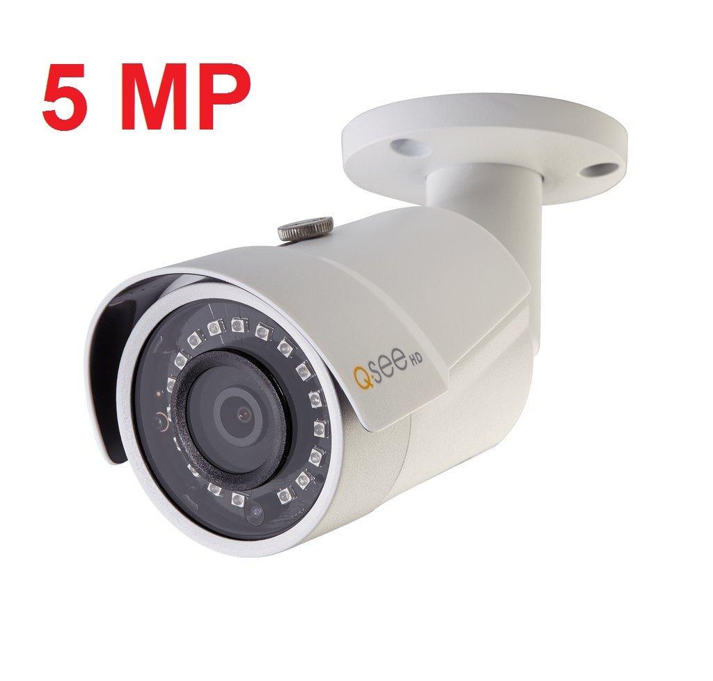 Q See QCN8099B Bullet Security Camera