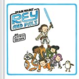 Rey & Pals (Star Wars)