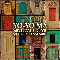 YO-YO MA & THE SILK ROAD ENSEMBLE (Korea Edition)