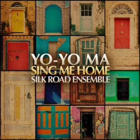 YO-YO MA & THE SILK ROAD ENSEMBLE (Korea Edition)