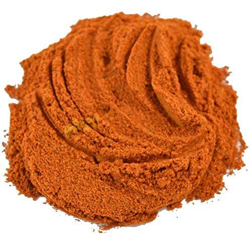 Shoarmakruiden rood zonder zout - strooibus 250 gram