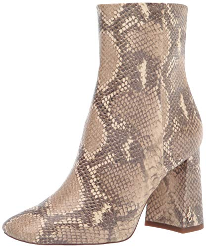 Sam Edelman Women's Codie Fashion Boot Wheat Multi 10.5 Medium