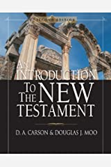 An Introduction to the New Testament Kindle Edition