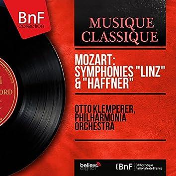"Mozart: Symphonies ""Linz"" & ""Haffner"" (Stereo Version)"