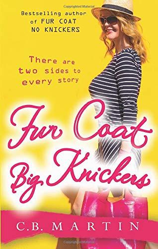 Fur Coat Big Knickers (Fur Coat Series)