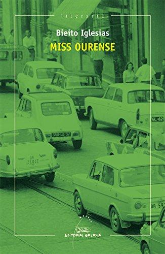 Miss Ourense: 117 (Literaria)
