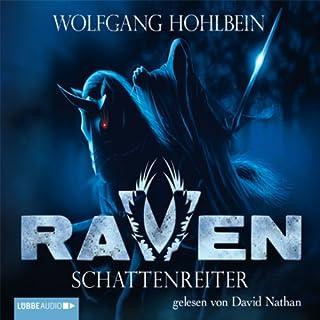 Schattenreiter (Raven 1-6) Titelbild
