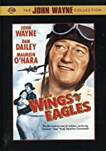 WINGS OF EAGLES, THE (COMMEMORATIVE PKG)