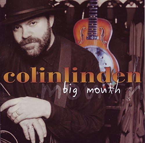 Colin Linden
