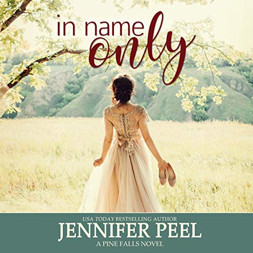 In Name Only cover art