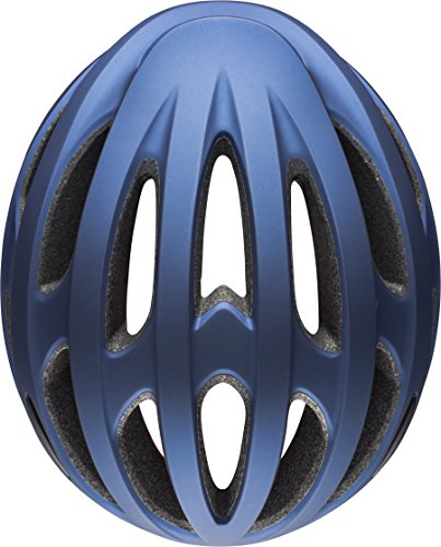 BELL Nala MIPS Cycling Helmet, Matt/Gloss Navy/Sky, Small (52-56 cm)