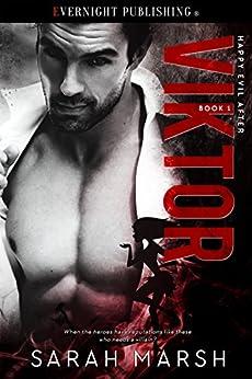 Viktor (Happy Evil After Book 1) by [Sarah Marsh]