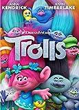 Poster Trolls Movie 70 X 45 cm