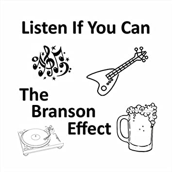 The Branson Effect