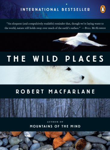 The Wild Places (Landscapes Book 2)