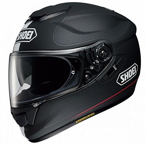 Shoei GT Air Wanderer 2 TC5 Casco del motociclo Taglia S