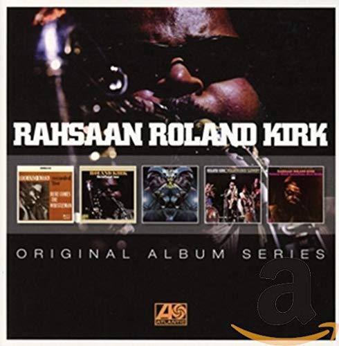 Original Album Series (Box 3 Cd)