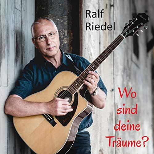 Ralf Riedel