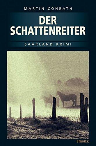 Image of Der Schattenreiter (Saarland Krimi)