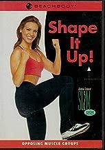 Shape It Up!