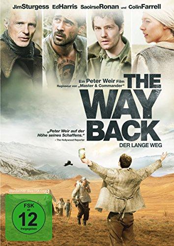 The Way Back - Der lange Weg
