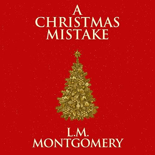A Christmas Mistake cover art
