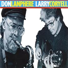 Don Lanphere / Larry Coryell