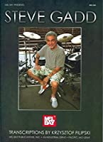 Mel Bay Presents Steve Gadd