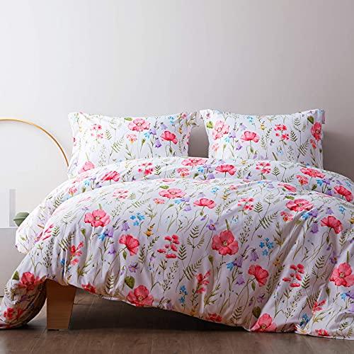 (50% OFF) Twin Duvet Cover & Pillowcase  $9.99 – Coupon Code