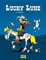 Lucky Luke - Intégrales - tome 14 - Lucky Luke Intégrale T14 de Goscinny