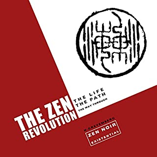 The Zen Revolution cover art