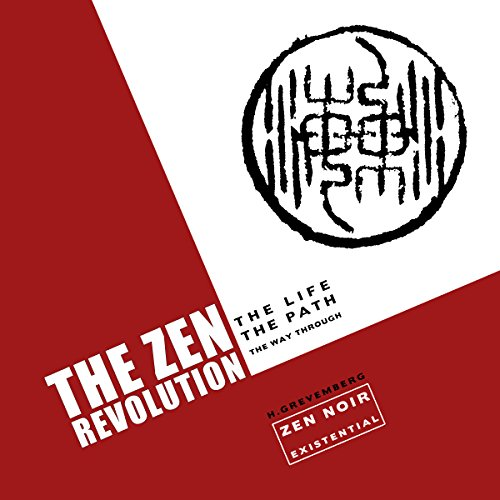 The Zen Revolution cover art