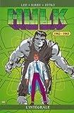 Hulk - L'integrale 1962-1963