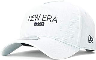 (ニューエラ) NEW ERA ゴルフ キャップ スナップバック 9FORTY BLEACHED DENIM ブリーチデニム GOLF FREE (サイズ調整可能)