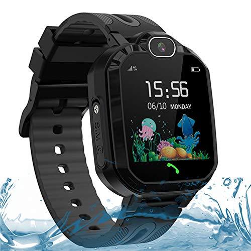 orologio sos Smartwatch per Bambini Orologio per Telefono