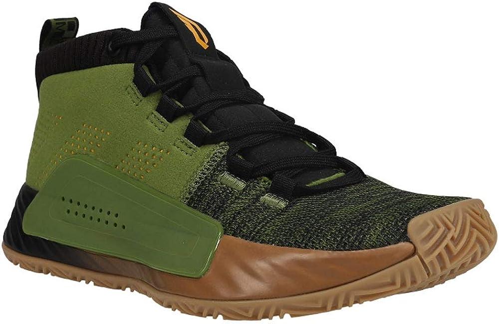 adidas Unisex-Child Dame Shoe Basketball 専門店 超特価SALE開催 5