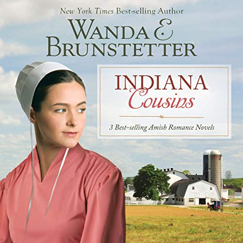 Indiana Cousins cover art