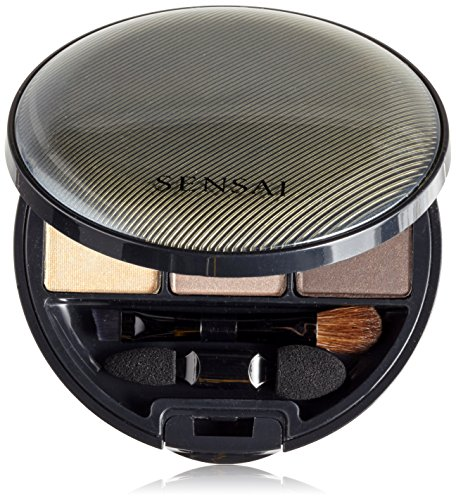 Sensai Augen femme/woman, Eye Shadow Palette Nr. ES 13 Mokuran, 1er Pack (1 x 4,5 g)