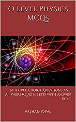 O Level Physics Quiz, MCQs & Tests