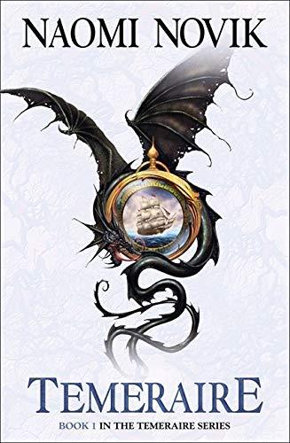 Temeraire (Temeraire, Book 1) (The Temeraire Series, Band 1)