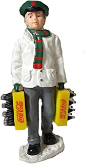 Coca-Cola Town Square Collection: Stocking UP DELIVERY Man