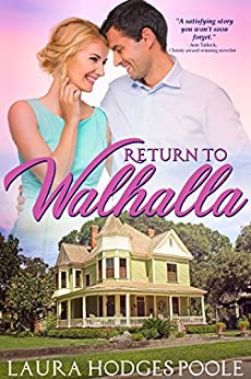 Return to Walhalla by [Laura Hodges Poole]