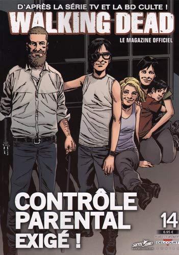 Walking Dead, Tome 14 :